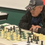 Competitive Chess Play