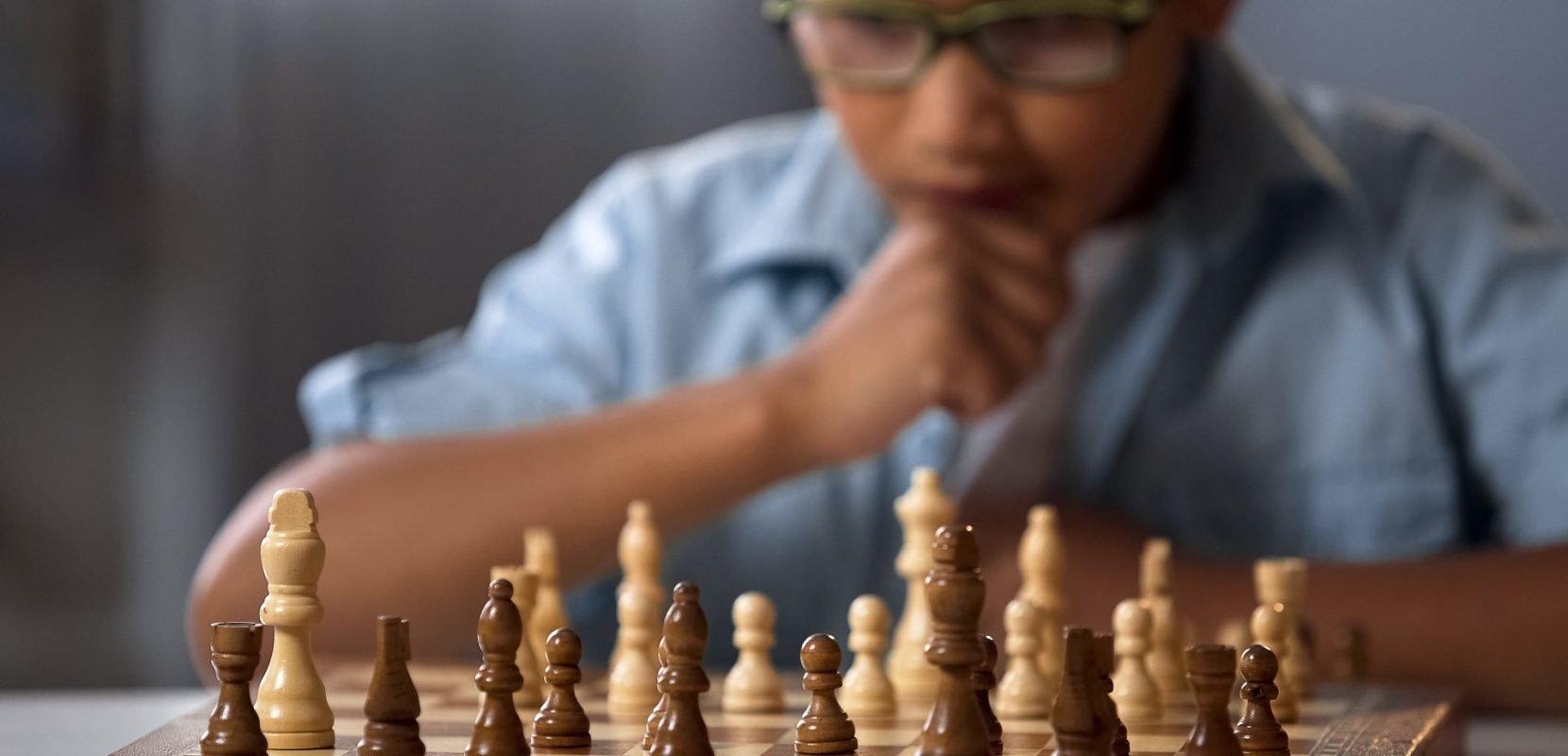 Pasadena & Sierra Madre Chess