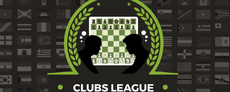 Chess Clubs League